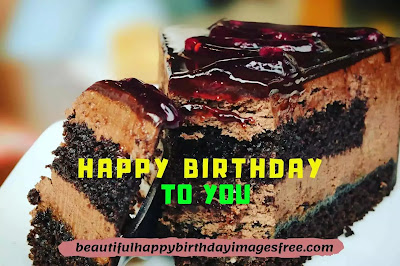 Beautiful Happy Birthday Wishes Images for Friends