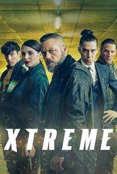 Xtremo Torrent - WEB-DL 1080p Dual Áudio