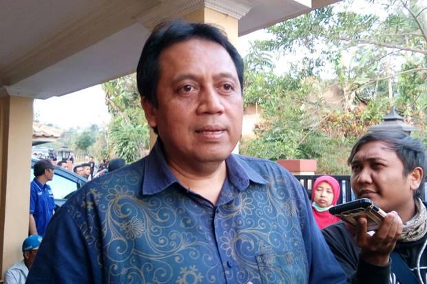 Kosmetik dan Obat Ilegal Asal Serang Beredar di Bandung