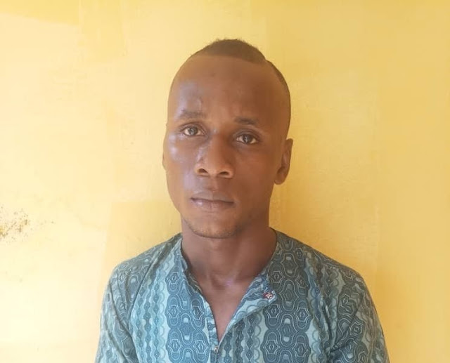 Man Proposes To 18-Year-Old Girls On Facebook, Dupes Them Of ₦418,000 In Anambra