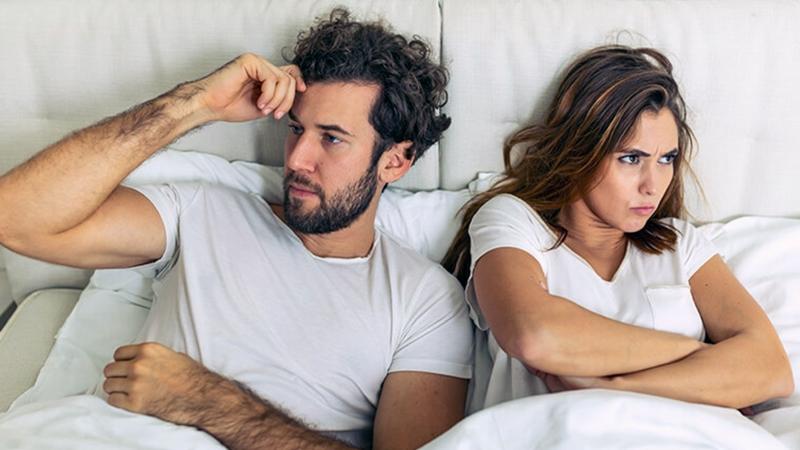 Cinsel ilişki baş ağrısına iyi geliyor