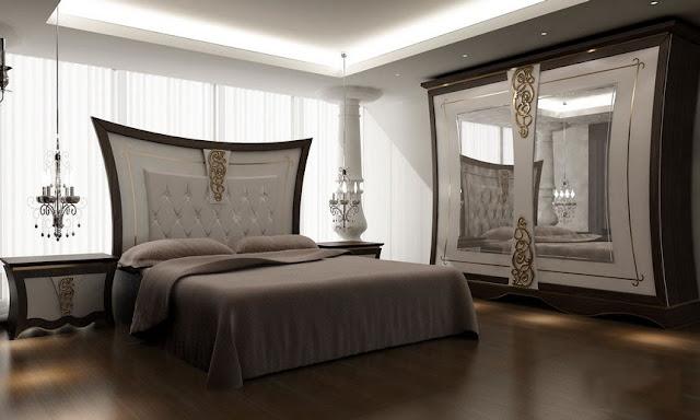 صور ديكور غرف نوم حديثة 2021