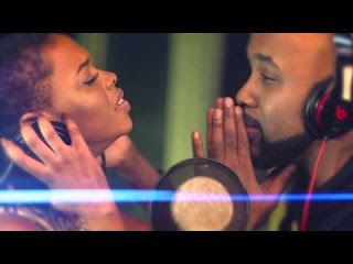 Video: Banky W ft Chidinma - All I Want Is You