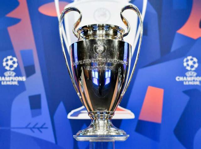FÚTBOL: Definidos cruces de octavos en Liga de Campeones.