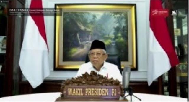 Pengunggah Kolase Ma'ruf-'Kakek Sugiono' Oknum PPK: Dia Mengundurkan Diri