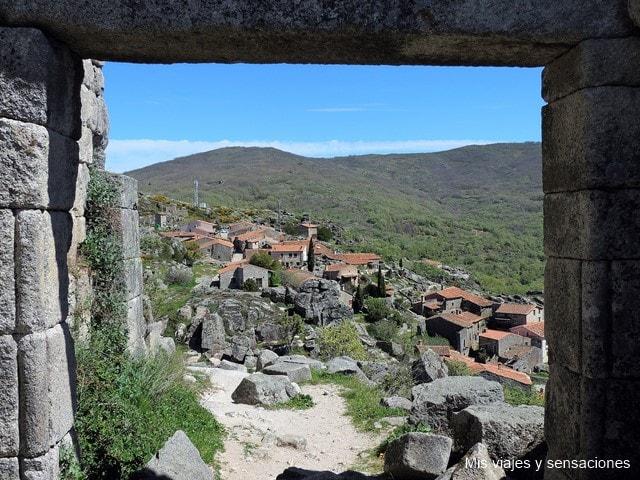 Trevejo, Sierra de Gata