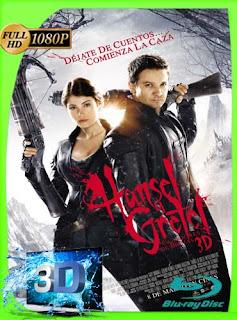 Hansel y Gretel: Cazadores De Brujas (2013) Latino HD 3D[GoogleDrive]