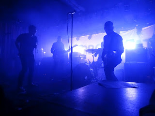 22.03.2016 Münster - Sputnikhalle: Turbostaat