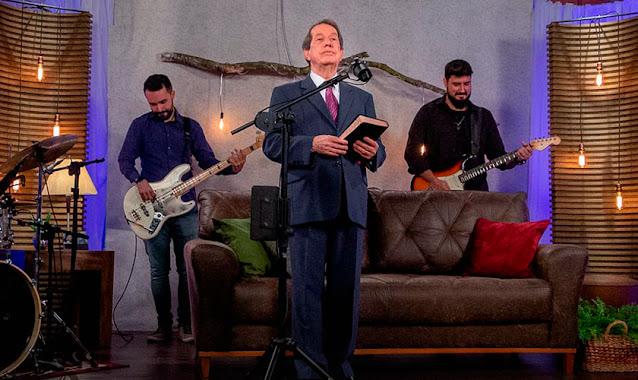 R.R. Soares lança novo single inspirado no campo missionário