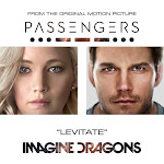 "Imagine Dragons - Levitate (From the Original Motion Picture ""Passengers"") - Single Cover"