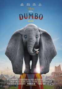 Dumbo Full 3D Movies Download HSBS 1080p HD [2019]