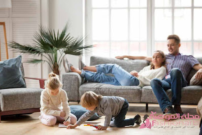 طرق تنظيم وقت الأطفال بين التعلم والمرح