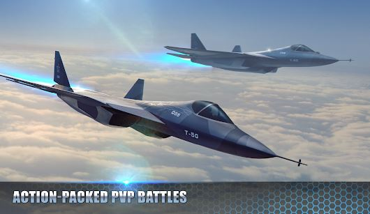 Modern Warplanes MOD APK for Android IOS Download