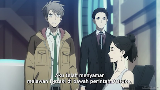 Fugou Keiji: Balance:UNLIMITED Episode 02 Subtitle Indonesia