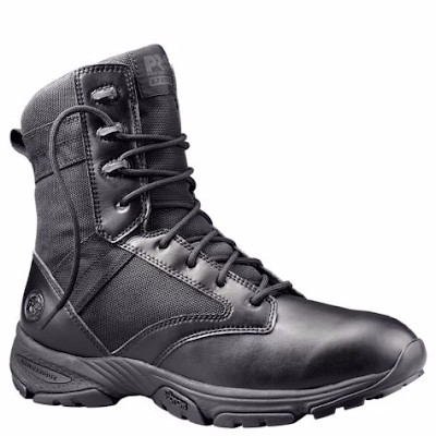 Timberland PRO Valor 8-Inch Tactical Boots