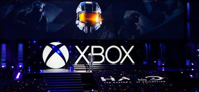 مايكروسوفت تكشف النقاب عن Halo: The Master Chief Collection على منصة Xbox.