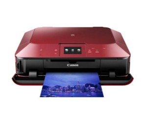 Canon PIXMA MG7160 Driver Download and Wireless Setup