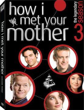 Como Conoci a Tu Madre Temporada 3 Latino