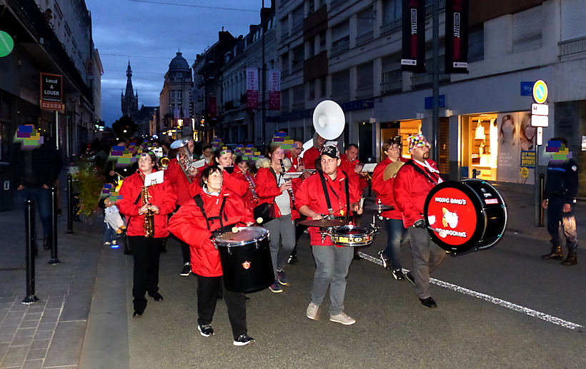 Music Band's Tourcoing - Allumoirs Tourcoing 2019