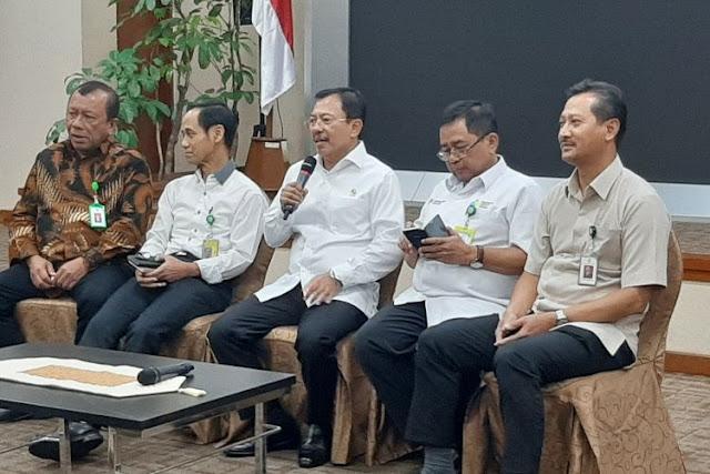 Menkes Ungkap Dugaan Mengapa WN Jepang Positif Corona Bisa Lolos Masuk Indonesia