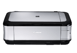 Image Canon PIXMA MP560 Printer Driver