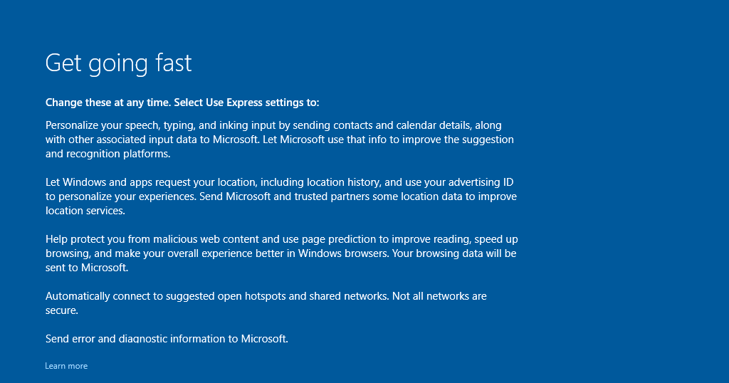 Unit34 co: Windows 10: How to boot into Audit Mode