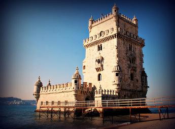 Exterior Torre de Belem - Lisboa
