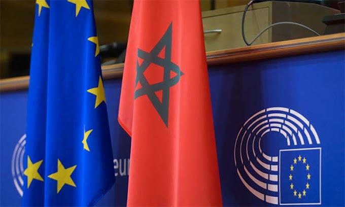 Marruecos consuma el fracaso de su agenda expansionista: Los eurodiputados vinculan el chantaje migratorio con el Sáhara Occidental.