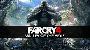 Blogger Tips And Tricks Far Cry 4 Valley Of The Yetis