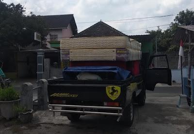 Carter Mobil PickUp Sidoarjo