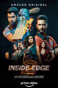 Inside Edge (2019) S2 Dual Audio [Hindi – English] Primevideo Series 720p WEB-DL 2.5GB