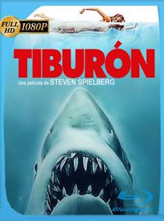 Tiburón (1975) HD [1080p] Latino [GoogleDrive] SilvestreHD