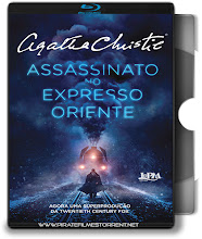 Assassinato no Expresso do Oriente – Blu-ray Rip 720p | 1080p Torrent Dublado / Dual Áudio (2018)