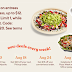Buy 1 Get 1 Free Chipotle Entree + Free Delivery