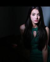 biodata pemain ftv film sinetron bernama Mawar Eva De Jongh