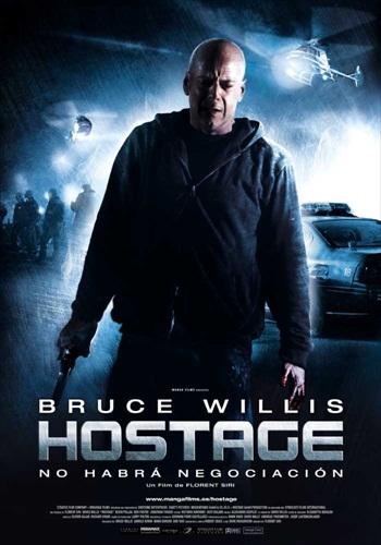 Hostage 2005 Dual Audio Hindi Full Movie Download