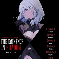 The Eminence In Shadow Mangá  Online 18