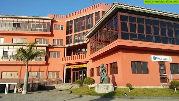 BREÑA BAJA: Bando Municipal sobre el Programa Extraordinario de Empleo 2020-21