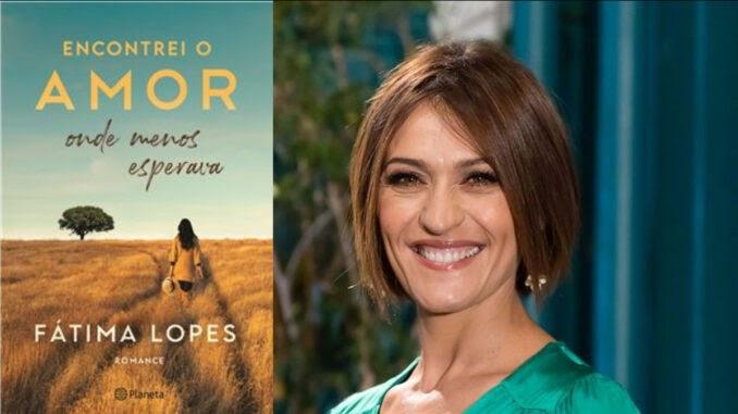 Fátima Lopes apresenta o seu mais recente romance na Figueira da Foz
