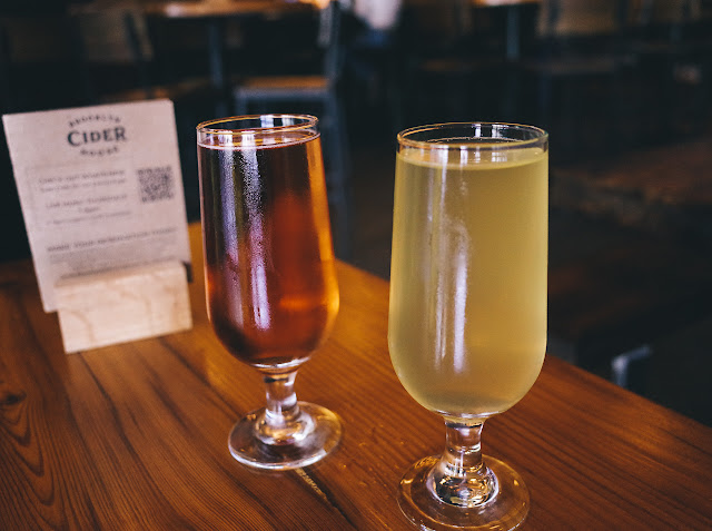 ブルックリン・サイダー・ハウス(Brooklyn Cider House)