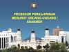 Prosedur Perkahwinan di Johor Menurut Undang-undang  / Enakmen