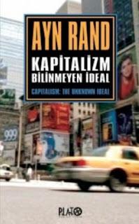 Ayn Rand - Kapitalizm Nedir