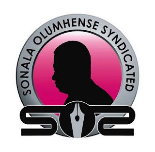 "Solana Olumhense's article, ""As EFCC confesses the sad truth"""
