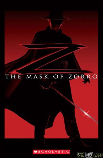 Mặt Nạ Zorro - Thuyết Minh