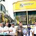 Sumbangan Pemprov, 8 Daerah di Jawa Barat Kini Punya Bus Wisata