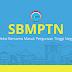 5 Cara Memilih Program Studi Pada SBMPTN 2019