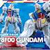 1/144 RX-78F00 Gundam [CLEAR COLOR] Gundam Factory Yokohama - Release Info