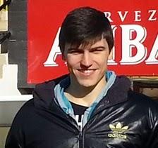 Sergio Castel Martinez