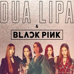 Kiss and Make Up – Dua Lipa e BLACKPINK Mp3