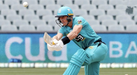 Marnus Labuschagne not giving up on T20 World Cup dream